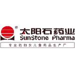 太阳石药业有限公司logo