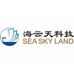 深圳海云天科技logo