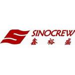 北京鑫裕盛船舶管理有限公司logo