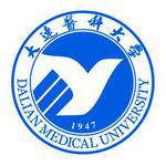 大连医科大学附属医院logo