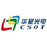 华星光电logo