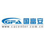北京国富安电子商务安全认证logo