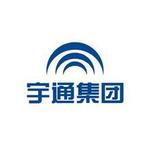 郑州宇通配件厂logo
