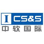 中软国际和华为合资公司logo