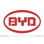 比亚迪精密制造logo