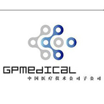 北京金菩嘉医疗科技有限公司logo