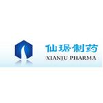 浙江仙琚制药股份有限公司logo
