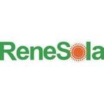 无锡佳诚太阳能科技有限公司logo