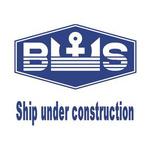 渤海船舶重工有限责任公司logo