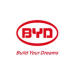 比亚迪微电子有限公司logo
