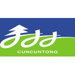 广东村村通科技有限公司logo