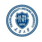 天津大学设计院logo