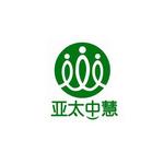 山东亚太中慧食品有限公司logo