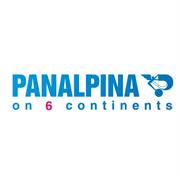 泛亚班拿 panalpinalogo