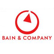 贝恩咨询logo