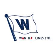万海航运logo