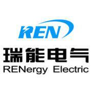 天津瑞能电气有限公司logo
