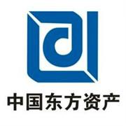 中国东方资产管理公司logo