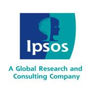 益普索市場咨詢logo