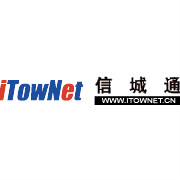 信城通logo