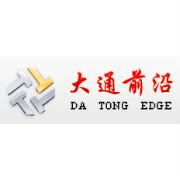 大通前沿电子科技logo
