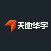 天地华宇物流logo