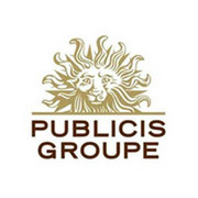 阳狮广告logo