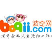 波奇网logo