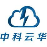 中科云华logo