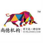 尚德机构logo