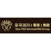 上海蔓菲国际SPA会所logo