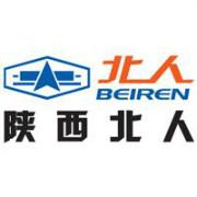 陕西北人印刷机械logo