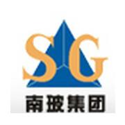 宜昌南玻硅材料有限公司logo