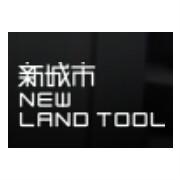 深圳市新城市规划建筑设计有限公司logo
