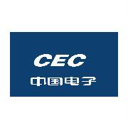 中电四公司logo