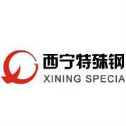 西宁特钢logo