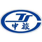 中国旅行社logo