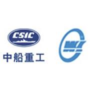 武昌船舶重工有限责任公司logo