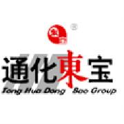 通化东宝制药logo