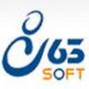 河南863软件孵化器logo