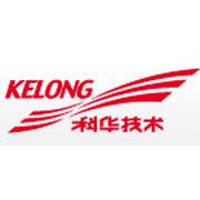 厦门科华恒盛股份有限公司logo
