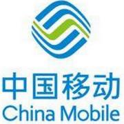 北京移动logo