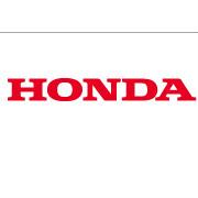 新大洲本田摩托logo