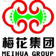 通辽梅花生物科技有限公司logo