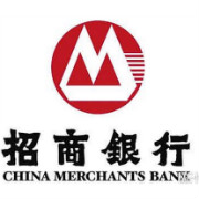 招商银行股份有限公司信用卡中心logo