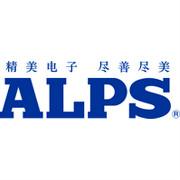 阿尔卑斯电子(ALPS)logo