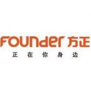 北京北大方正电子有限公司logo