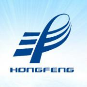 温州宏丰电工合金股份有限公司logo