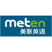 深圳美联英语logo