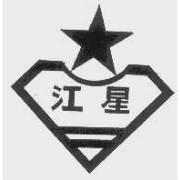 广东江门江星电子logo